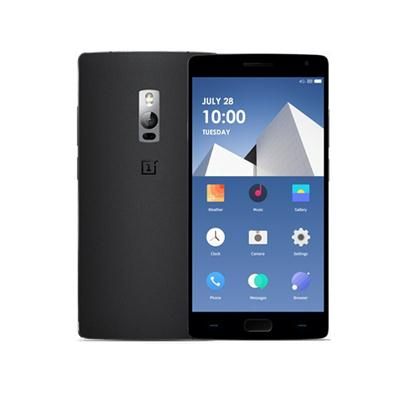 Oneplus Two (Unlocked, 4G/64GB, Black)