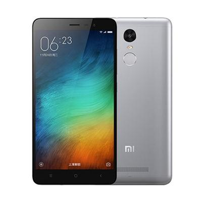 Xiaomi Redmi Note 3 (Unlocked, 32GB, Grey)