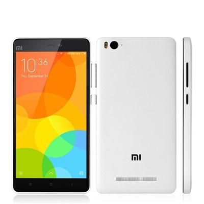 Xiaomi Mi 4C (Unlocked, 3G/32GB, White)