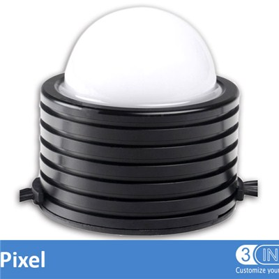 64mm DMX High Power LED Pixel