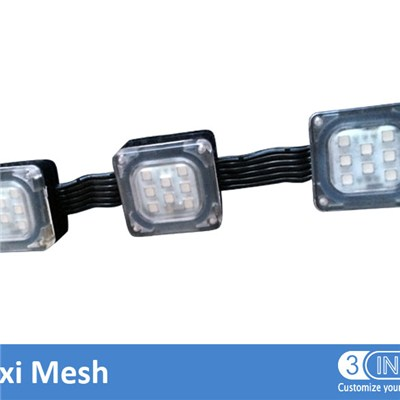 LED Flexi Mesh (Multiple LEDs)