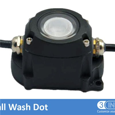 DMX Wall Wash High Power LED Pixel