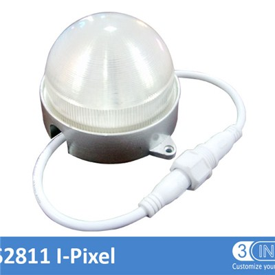 WS2811 100mm LED Pixel