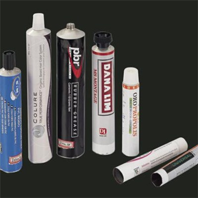 Aluminum Laminated Tube