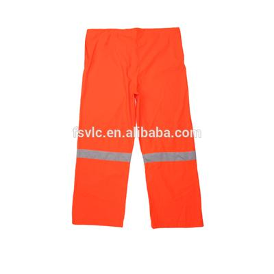 Flame Retardant Waterproof Rain Pants