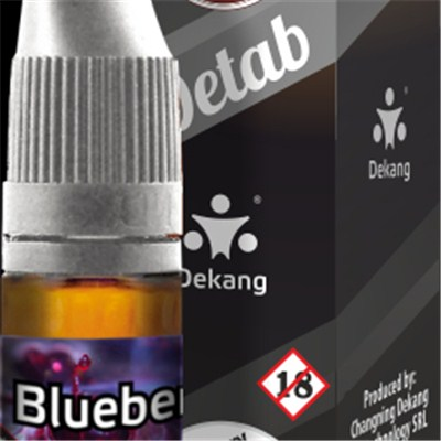 Blueberry Detab