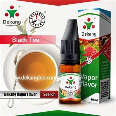 Black Tea Silver Label