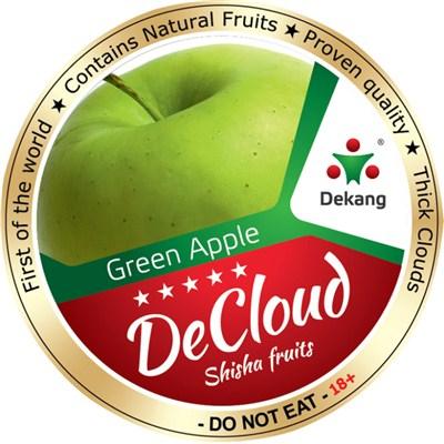Green Apple DoOkah