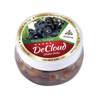 Black Grape Decloud