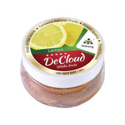 Lemon Decloud