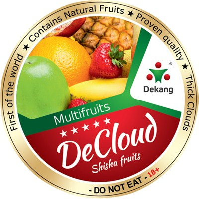 Multifruit DoOkah
