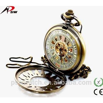 Pocket Watch Mechanical