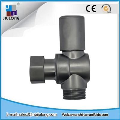 The Ball Valve For Wall-Hanging StoveJL9501S-1
