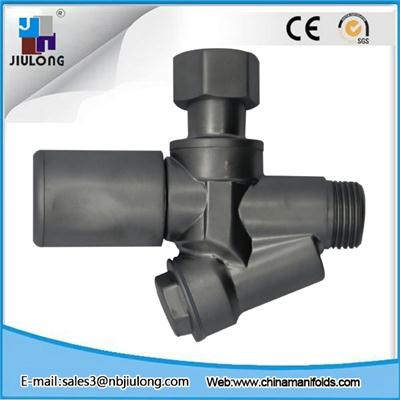 The Ball Valve For Wall-Hanging StoveJL9501S-3
