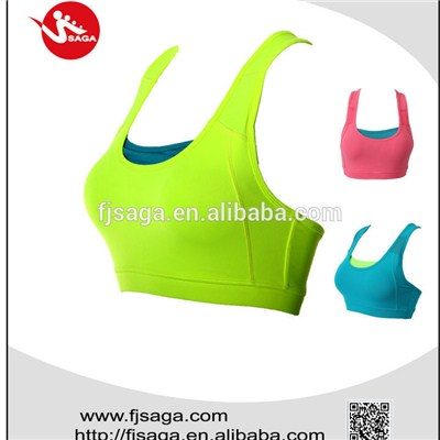 Fashion Running Top