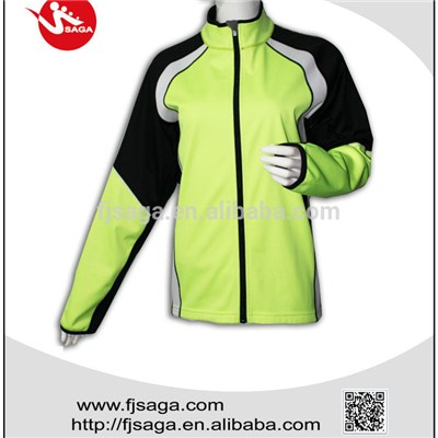 Cycling Neoprene Jacket