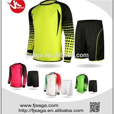 Sublimation Goalkeeper Shirt
