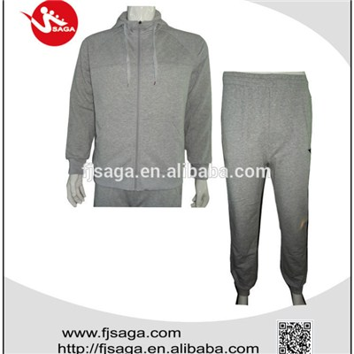Fleece Training Tracksuit