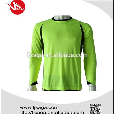 Plain Goalkeeper T Shirt