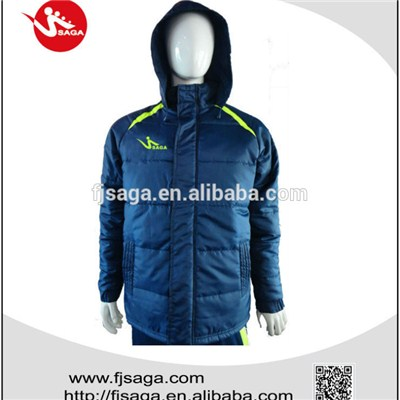 Men Winter Trainning Jacket