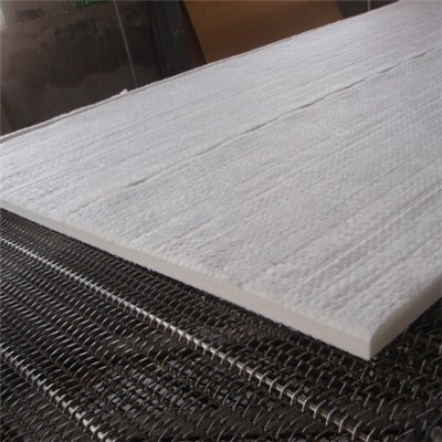 Boiler insulation material ceramic fiber blanket