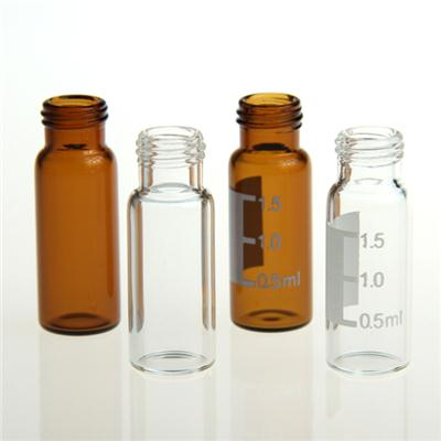 9-425 Screw Thread Vial