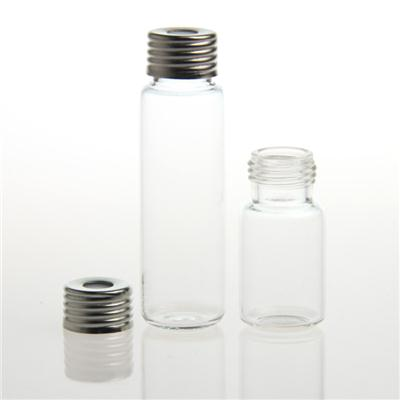 Screw Top Headspace Vials