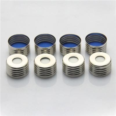 18mm Open Top Screw Cap