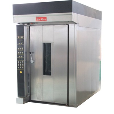 Gas Rack Oven WR-30G