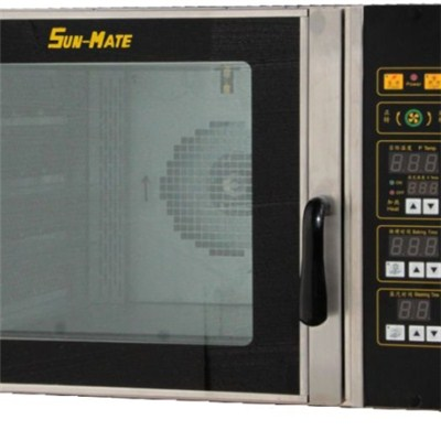 Gas Convection Oven WCVG-5C