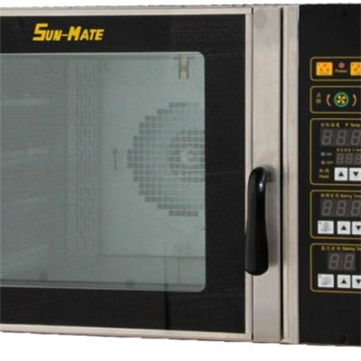 Electric Convection Oven WCVE-5C
