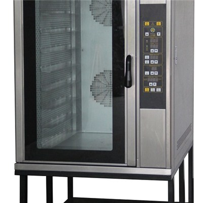 Electric Convection Oven WCVE-10C