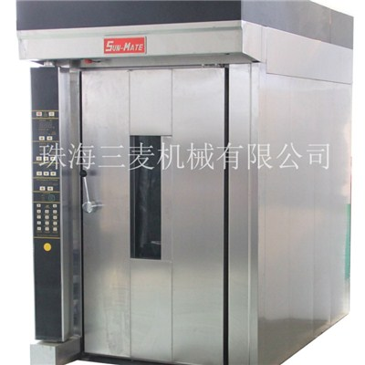 Gas Rack Oven WR-15G