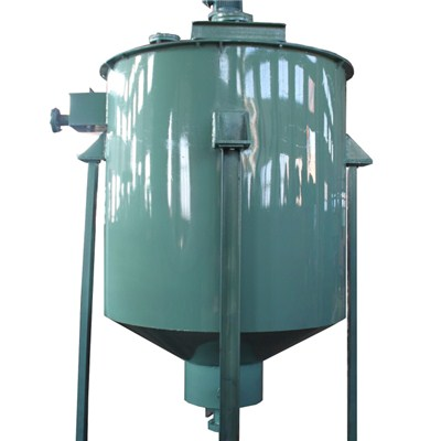 Cone-bottomed Agitation Tank