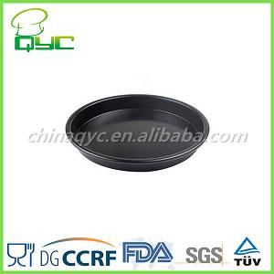 Non-Stick Carbon Steel Mini Round Pan