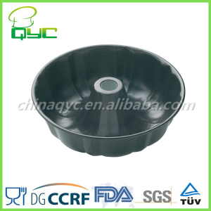 Non Stick Cake Mould Non-Stick Carbon Steel Bundt Cake Mould