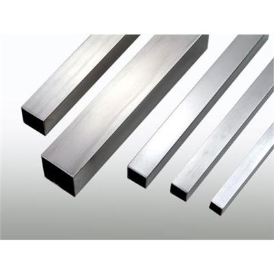 Stainless Steel Square And Rectangular Tube