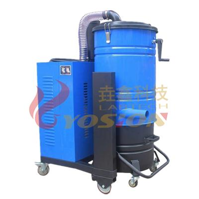 Mobile Dust Collectors