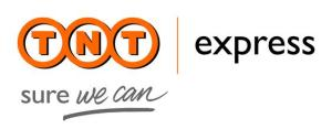 TNT International Express China To England Britain the United Kingdom Economy Service