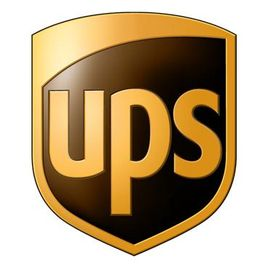 UPS International Express China To England Britain the United Kingdom Economy Service