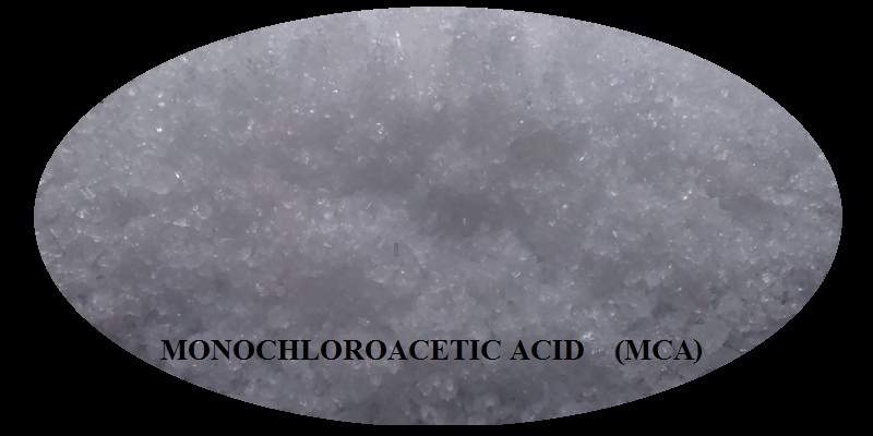 Monochloroacetic Acid (MCA)