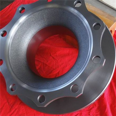 European Vehicle Brake Discs