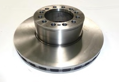 Automobile Race Brake Discs