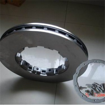Commercial Bus Brake Discs