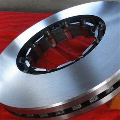 Commercial Vehicle Brake Discs