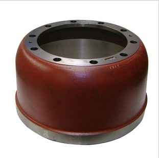 WEBB Brake Drums