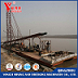 Jet Suction Sand Dredger