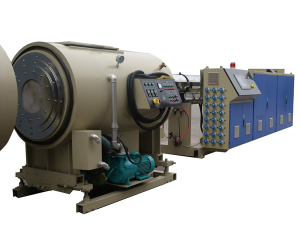 PE Pipe Extrusion Equipment
