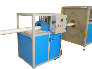 PVC Pipe Extrusion Equipment