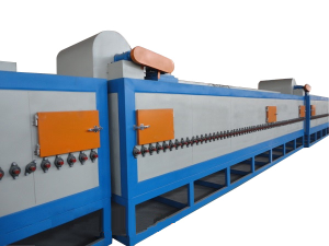 Thermal Insulation Pipe Extrusion Equipment